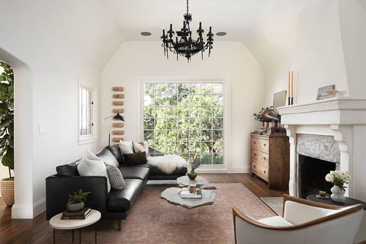 Tudor home for sale in Eagle Rock CA