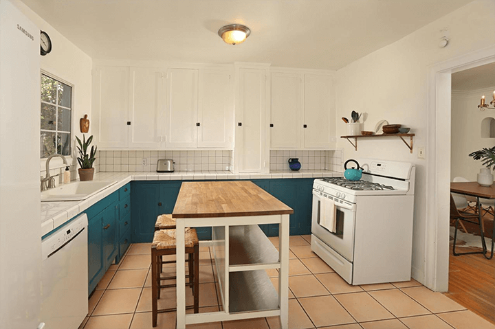 Spanish-style house for sale in Eagle Rock
