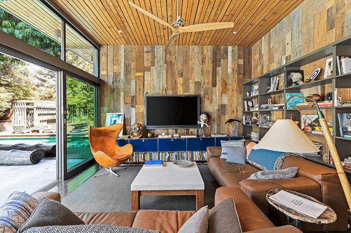 The Ajioka House by Buff & Hensman