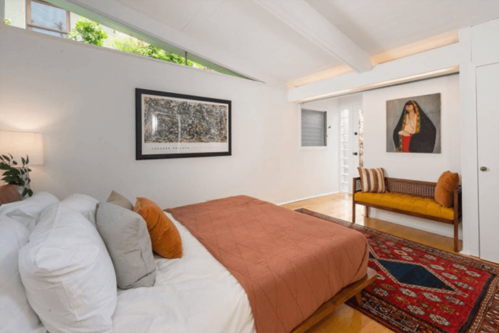 Midcentury house for sale designed by Schindler and his protégé