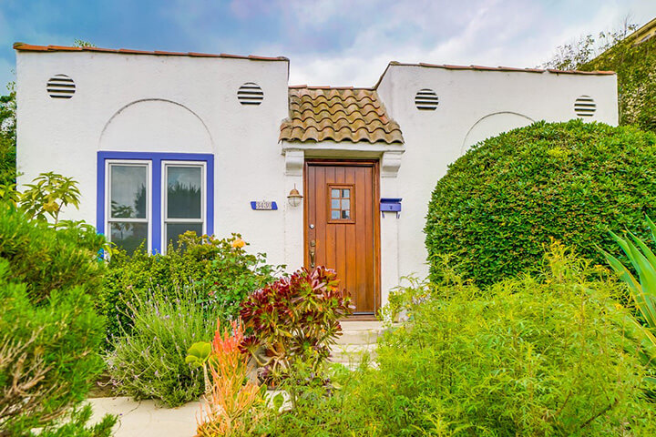 Spanish bungalow for sale in Atwater