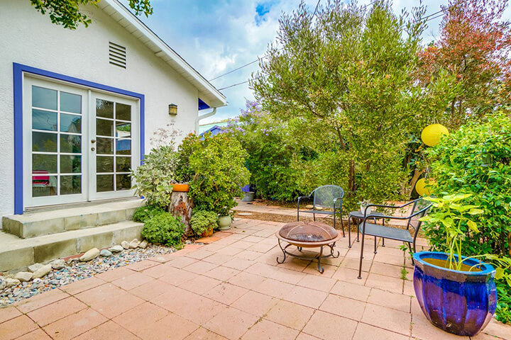 Spanish-style home for sale in Atwater, Los Angeles