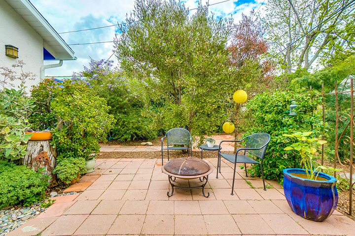 Spanish-style residence for sale in Atwater, Los Angeles CA