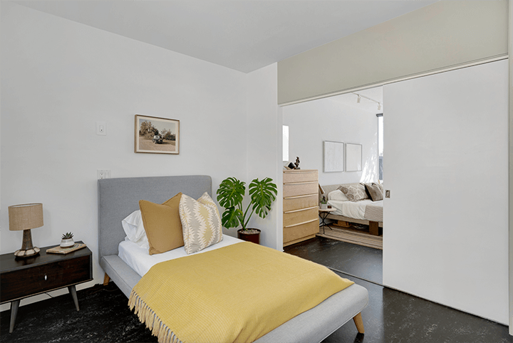 Silver Lake CA's Avenel Homes by Gregory Ain