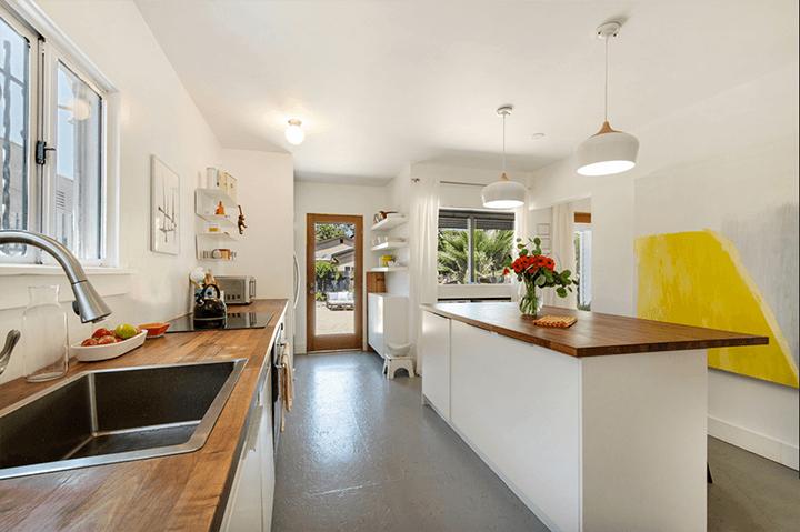 Craftsman home for sale near Leimert Park