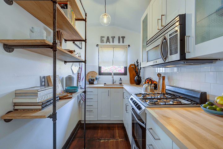Craftsman bungalow for sale in Angelino Heights