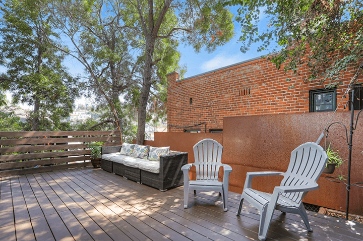 Modern home for sale in Echo Park CA