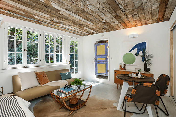Cozy cottage for sale in Echo Park
