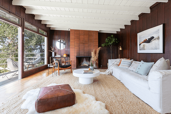Kung Residence by Mid-Century Architect Gilbert Leong
