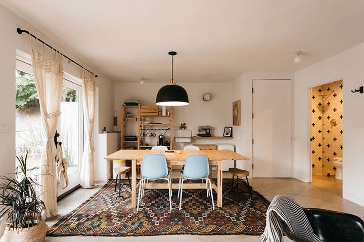 Spanish-style home for sale in Los Feliz CA 90027