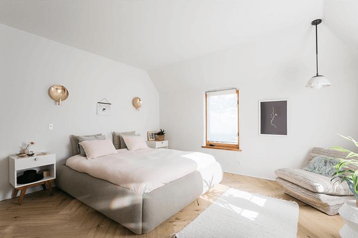 Spanish-style home for sale in Los Feliz