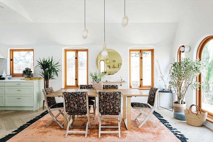 Spanish-style house for sale in Los Feliz