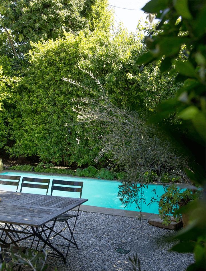 Fashion designer Johnson Hartig's home for sale in Hancock Park