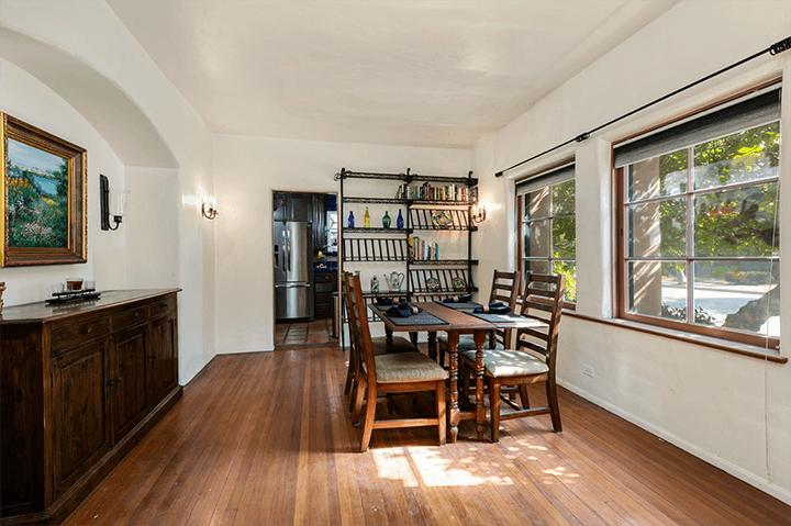 La Casa Torre condo for sale in Pasadena