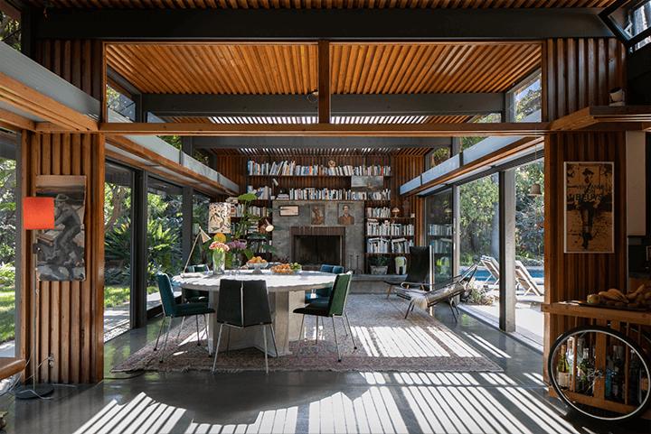 Robert Thorgusen home for sale in Laurel Canyon
