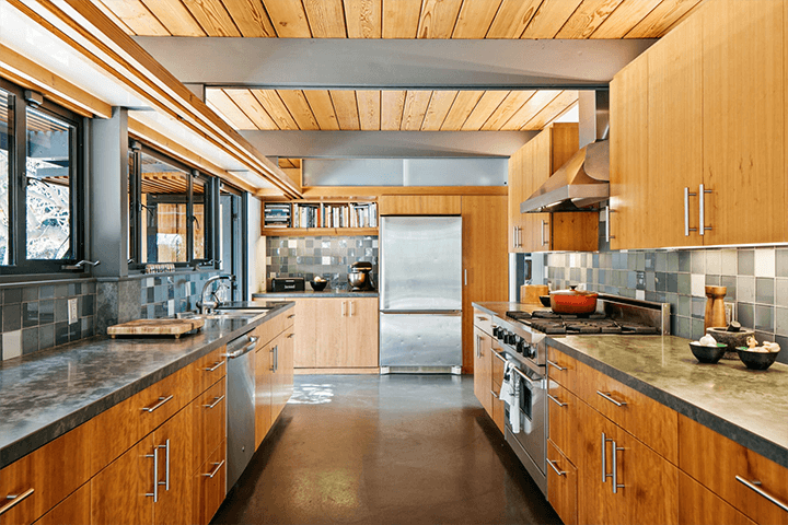 Robert Thorgusen home for sale in Laurel Canyon CA