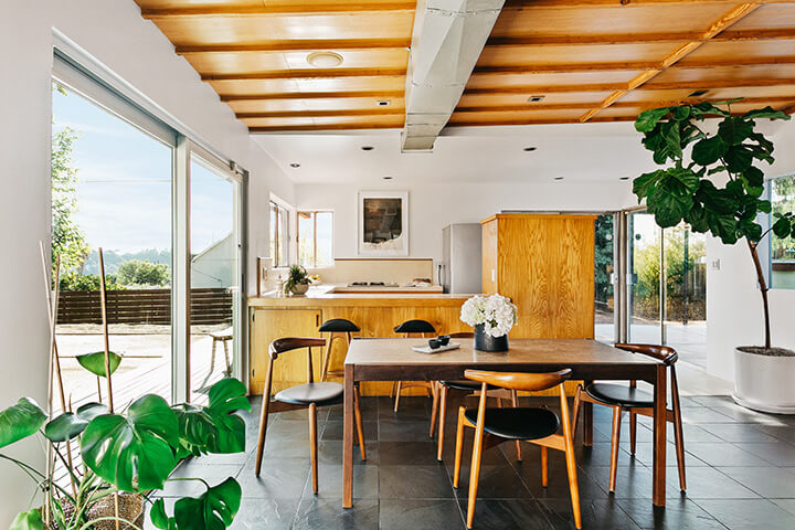 Eagle Rock mid-century for sale