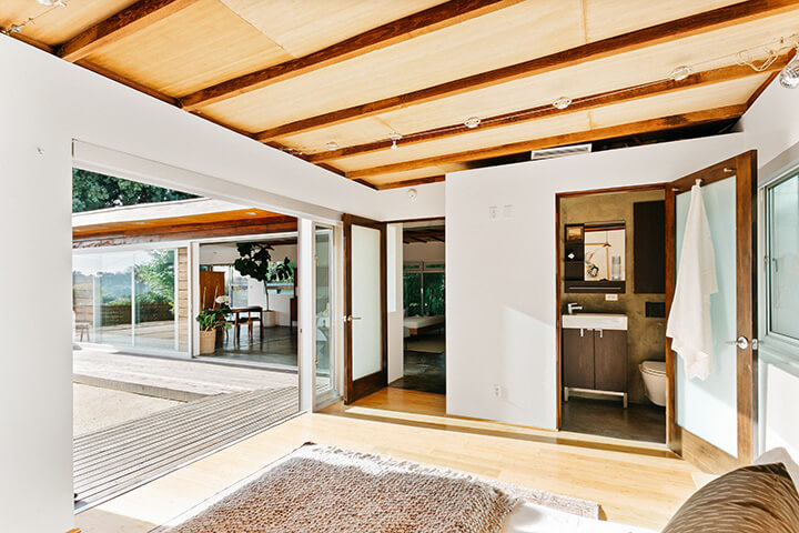 Midcentury modern for sale in Eagle Rock CA