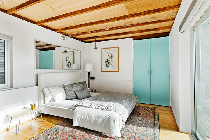 Midcentury residence for sale in Eagle Rock