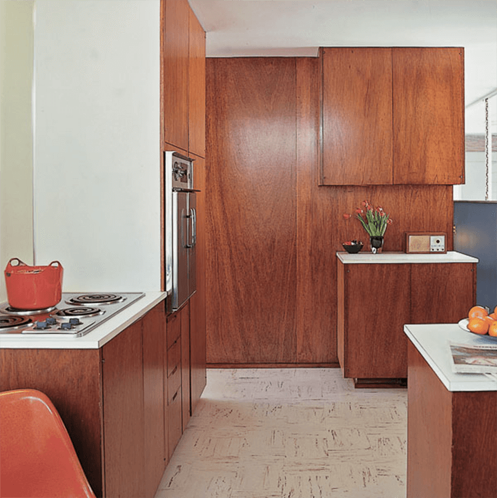 For Sale 1961 Taylor House by Richard Neutra