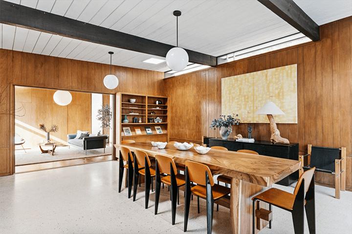 Howard Lane's Schustack Residence for sale
