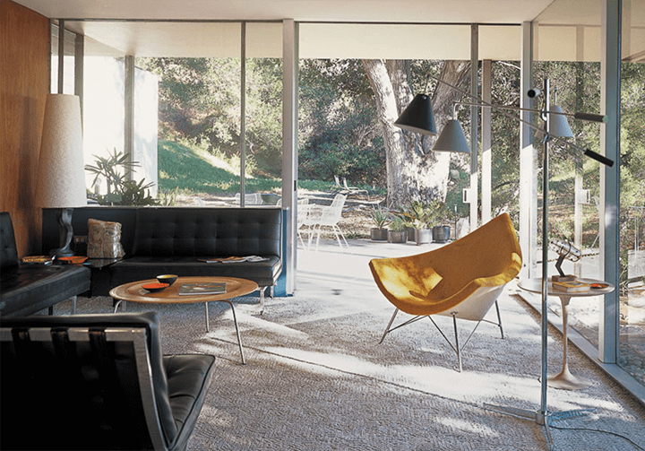 Richard Neutra's Taylor House for sale in Glendale