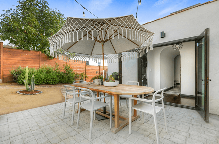 Spanish residence for sale in Highland Park CA 90042