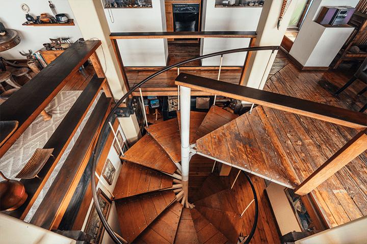 Architect Bernard Judge's mid-century residence