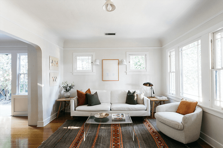 CA bungalow for sale in Atwater Village Los Angeles