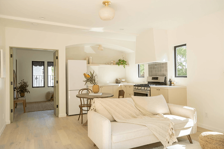 TIC community for sale in Silver Lake