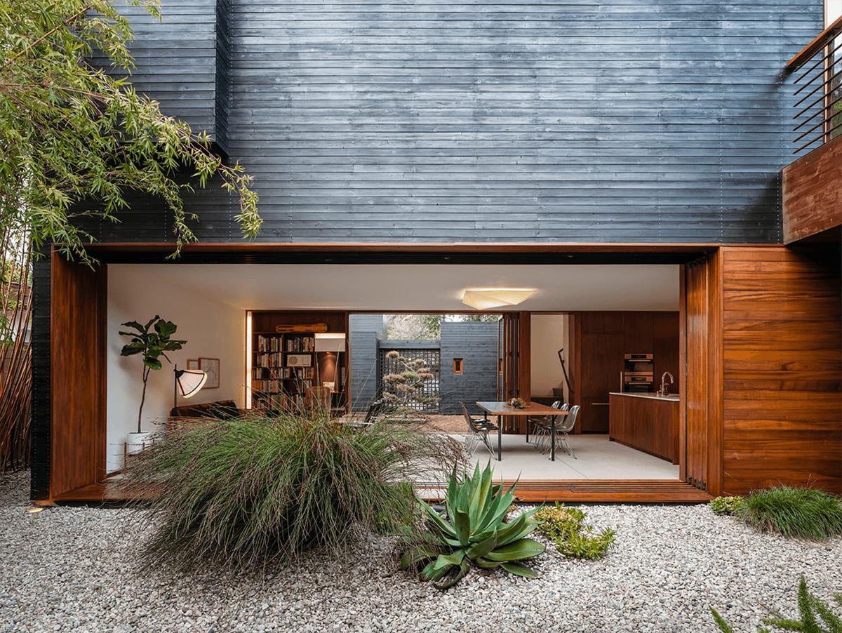 Sebastian Mariscal-designed Venice House