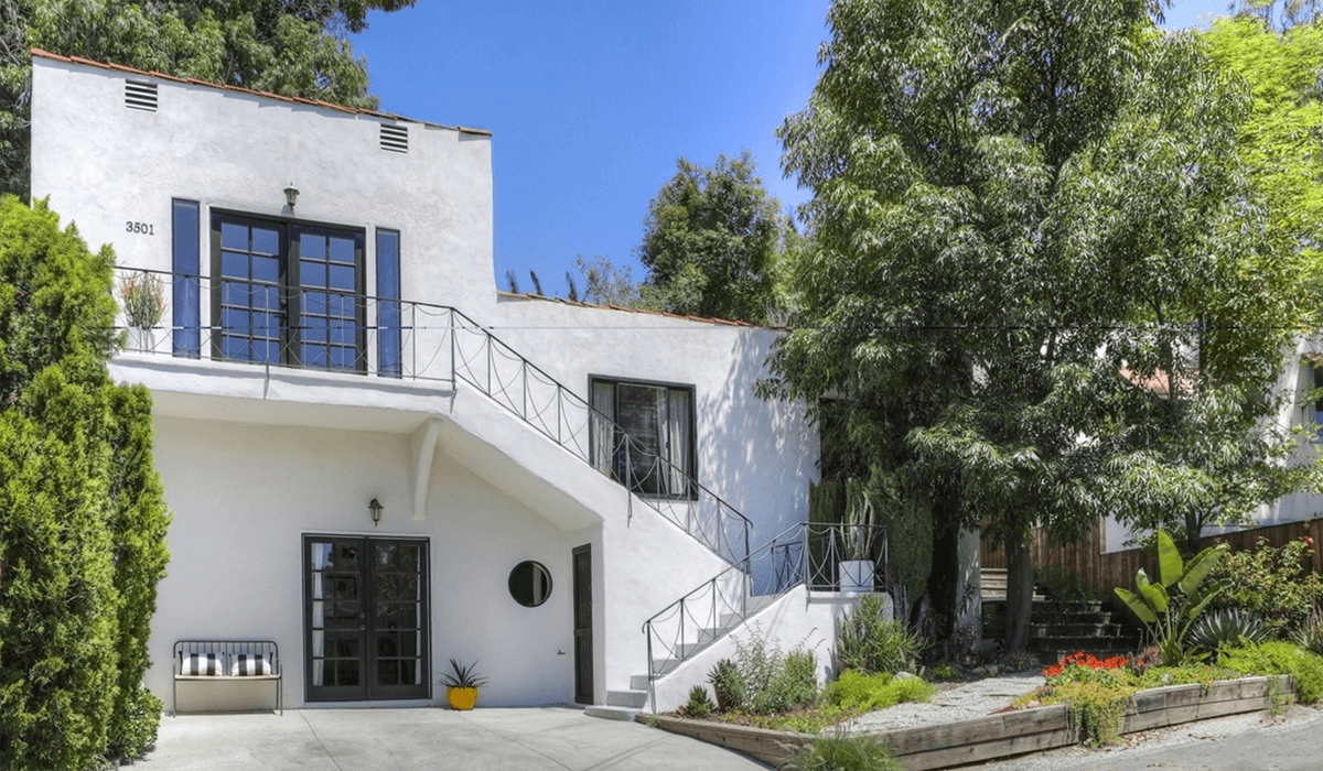 Spanish house for sale in Glassell Park