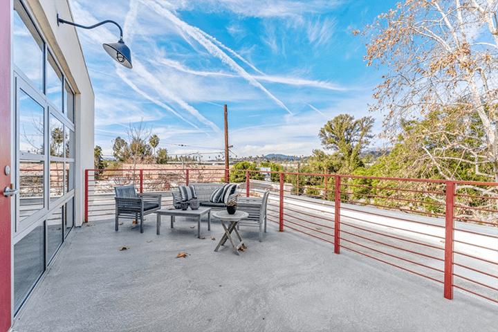The Ostrich Farm Lofts for sale South Pasadena