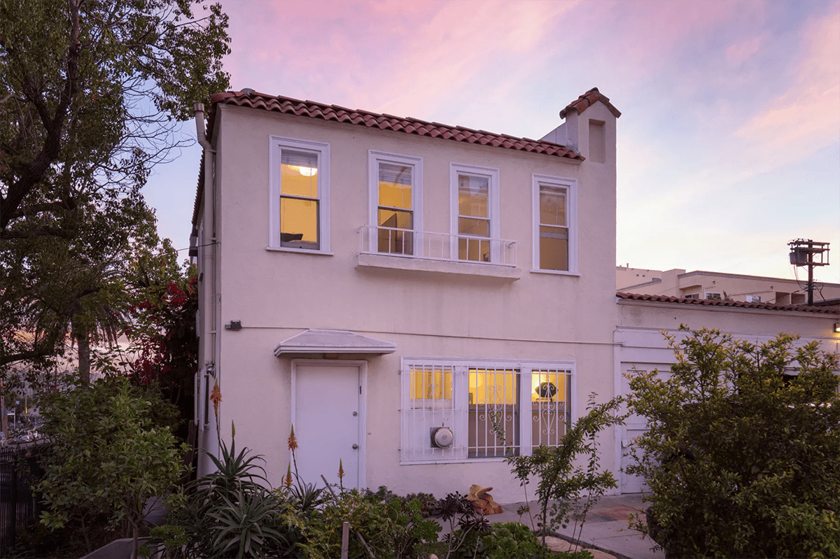 Carriage House for sale at Miramonte Terrace