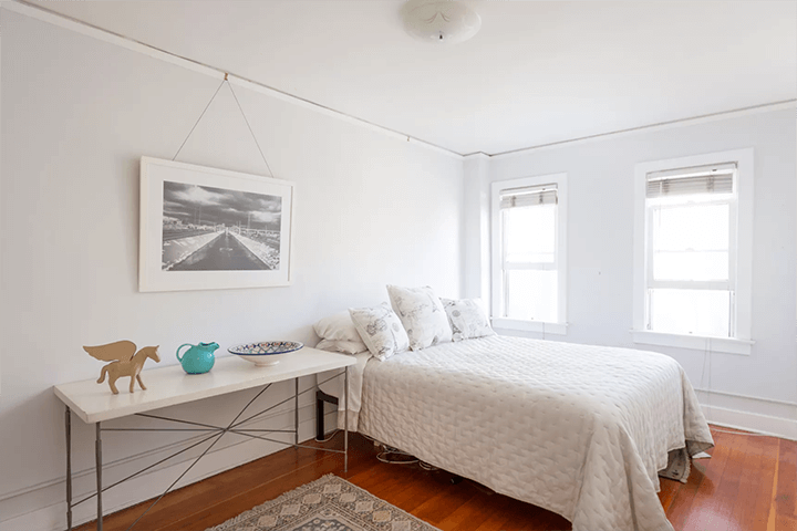 Two Story Carriage House for sale Miramonte Terrace