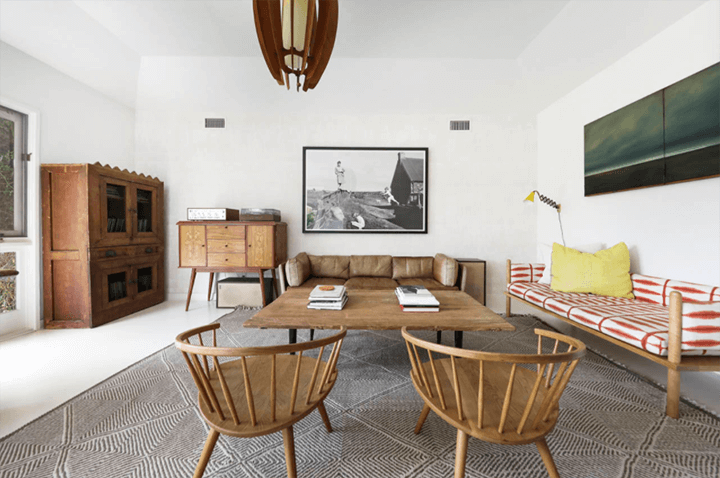 Remodeled Silver Lake Compound for sale