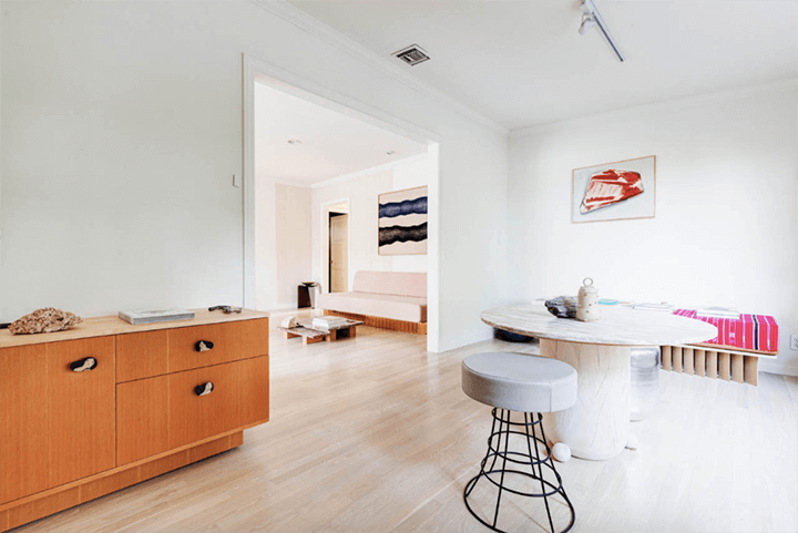 Minimalist dwelling for sale in Glassell Park
