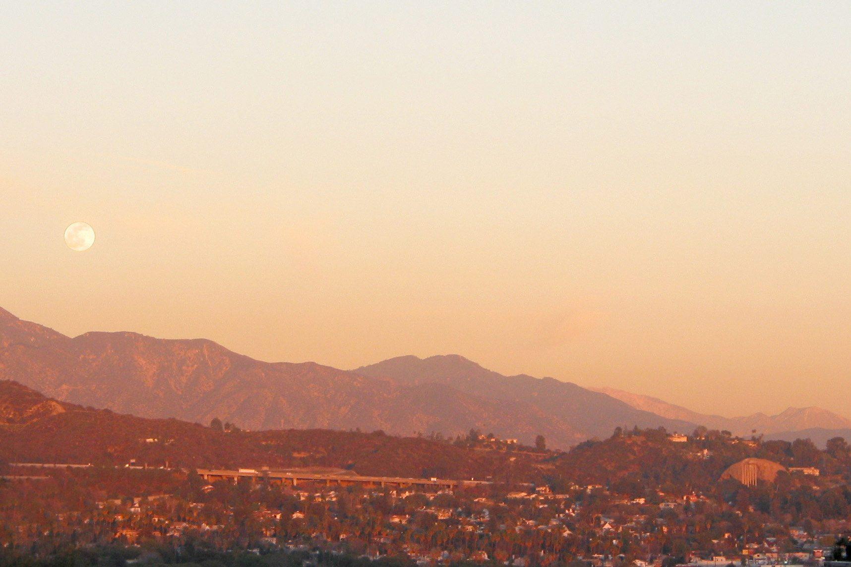 Eagle Rock, Los Angeles