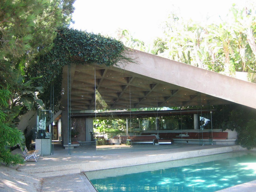 Sheats Goldstein Residence