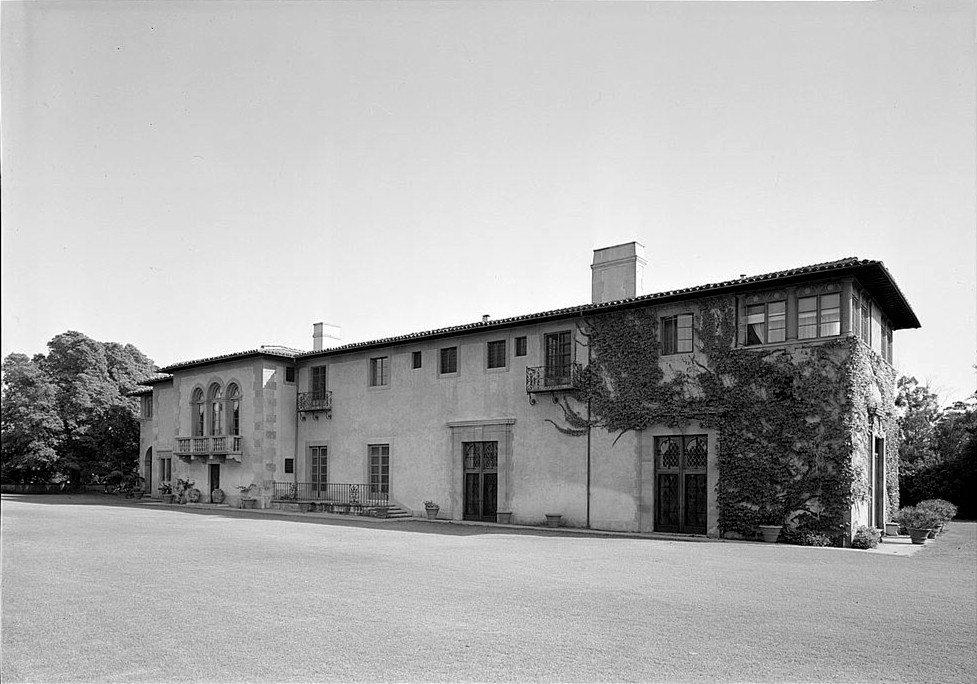 Harold Lloyd Estate